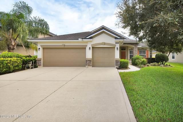 192 Islesbrook Pkwy, St Johns, FL 32259 (MLS #1136514) :: Bridge City Real Estate Co.