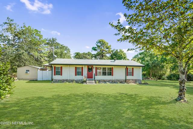 5345 Muscovy Rd, Middleburg, FL 32068 (MLS #1136523) :: The Huffaker Group