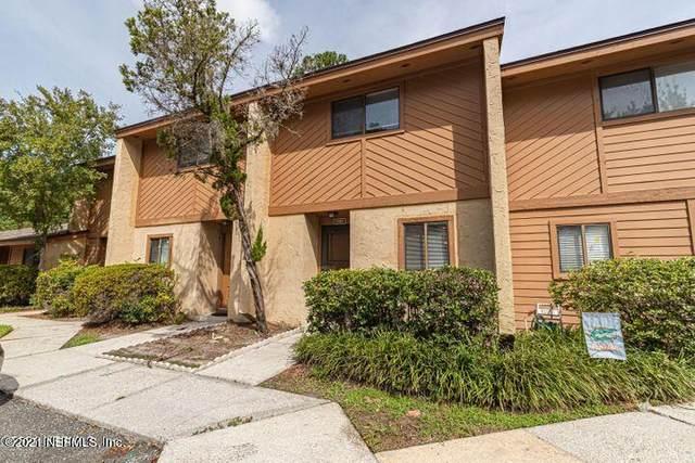 85 Debarry Ave #1024, Orange Park, FL 32073 (MLS #1136524) :: EXIT 1 Stop Realty
