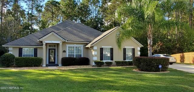 10644 Chester Park Ct, Jacksonville, FL 32222 (MLS #1136526) :: 97Park