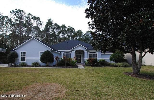 193 Strawberry Ln, St Johns, FL 32259 (MLS #1136528) :: Bridge City Real Estate Co.