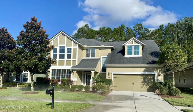 322 Willow Winds Pkwy, St Johns, FL 32259 (MLS #1136532) :: Park Avenue Realty