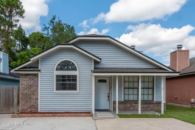 1323 Brandywine Dr B, Orange Park, FL 32065 (MLS #1136534) :: EXIT Inspired Real Estate