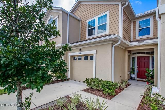 347 Richmond Dr, St Johns, FL 32259 (MLS #1136540) :: Bridge City Real Estate Co.