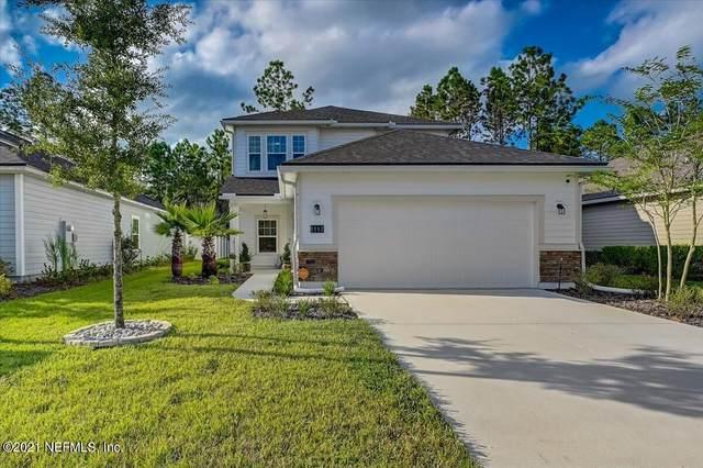 1112 Laurel Valley Dr, Orange Park, FL 32065 (MLS #1136543) :: EXIT Real Estate Gallery