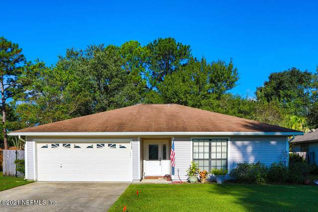 1922 Calusa Trl, Middleburg, FL 32068 (MLS #1136545) :: EXIT 1 Stop Realty
