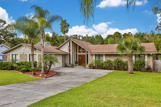 2556 Bottomridge Dr, Orange Park, FL 32065 (MLS #1136547) :: The Volen Group, Keller Williams Luxury International