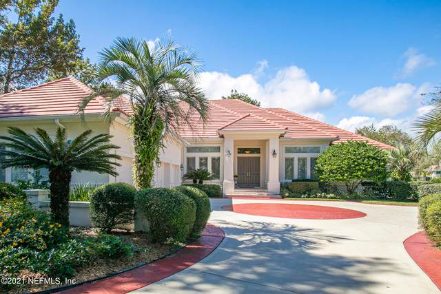 4 Turnberry Pointe Way, Ponte Vedra Beach, FL 32082 (MLS #1136552) :: Park Avenue Realty