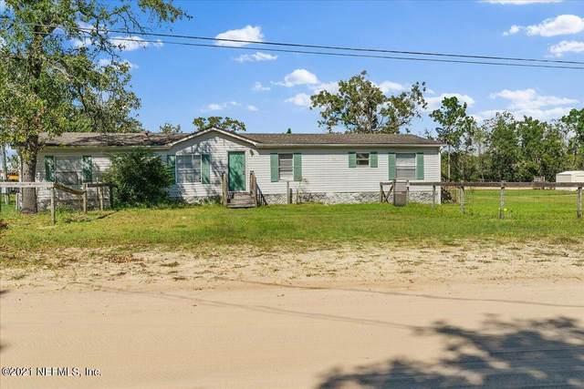 4526 Crazy Horse Ave, Middleburg, FL 32068 (MLS #1136557) :: Engel & Völkers Jacksonville