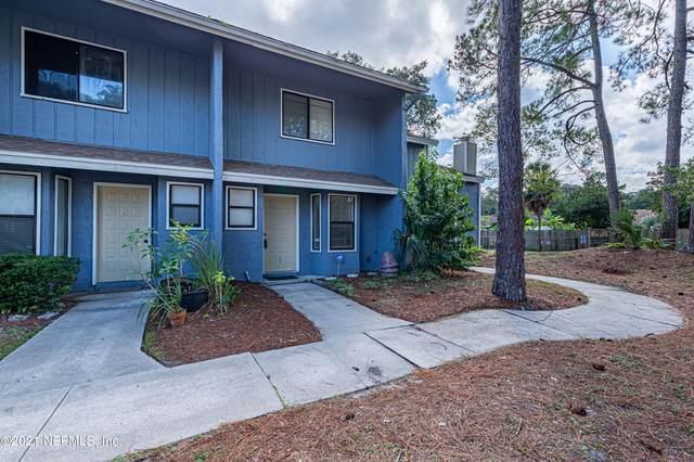 3517 Peeler Rd #8, Jacksonville, FL 32277 (MLS #1136558) :: MavRealty