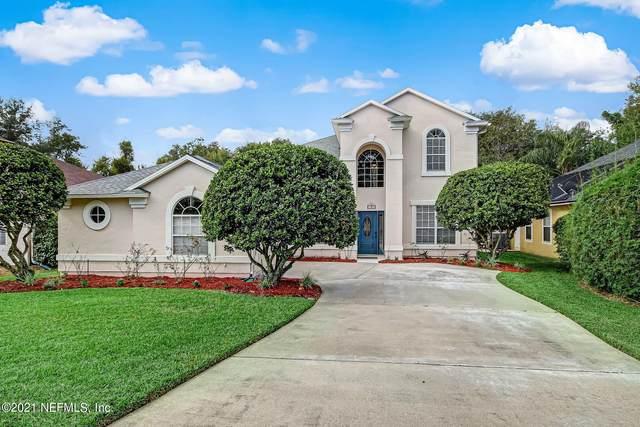 137 Oceans Edge Dr, Ponte Vedra Beach, FL 32082 (MLS #1136560) :: Berkshire Hathaway HomeServices Chaplin Williams Realty