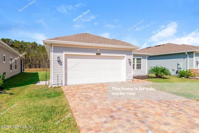 10327 Pavnes Creek Dr, Jacksonville, FL 32222 (MLS #1136562) :: The Volen Group, Keller Williams Luxury International
