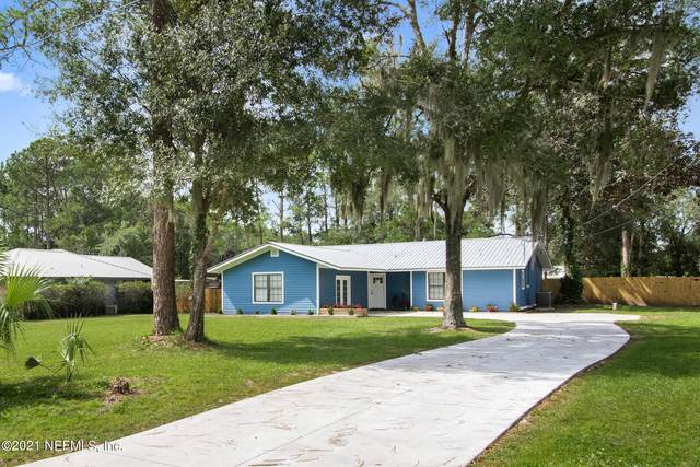117 Pine Oak Dr, Palatka, FL 32177 (MLS #1136569) :: Endless Summer Realty