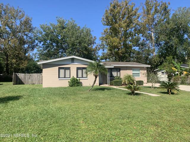 235 Beall Ave, Jacksonville, FL 32218 (MLS #1136589) :: EXIT Inspired Real Estate