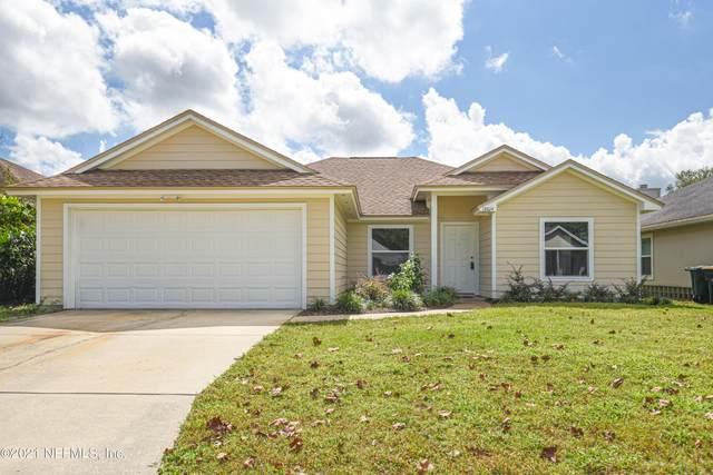 12614 Ashglen Dr S, Jacksonville, FL 32224 (MLS #1136596) :: EXIT Real Estate Gallery
