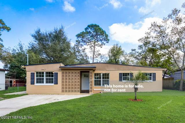 10417 Piedmont Rd, Jacksonville, FL 32218 (MLS #1136600) :: EXIT Real Estate Gallery