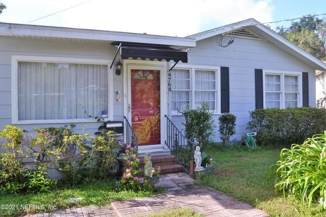 4768 Lexington Ave, Jacksonville, FL 32210 (MLS #1136605) :: EXIT Real Estate Gallery