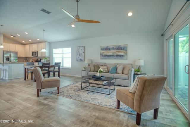 2153 Fairway Villas Dr, Jacksonville, FL 32233 (MLS #1136610) :: Momentum Realty