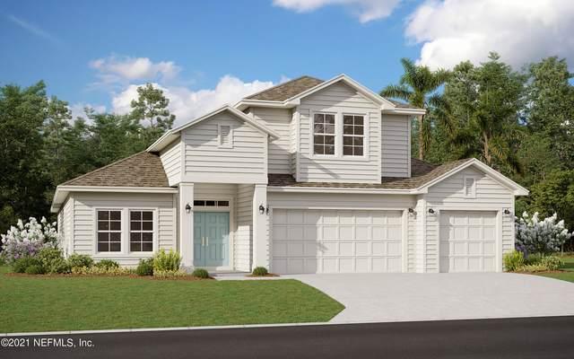 331 Bowery Ave, St Augustine, FL 32095 (MLS #1136621) :: Engel & Völkers Jacksonville