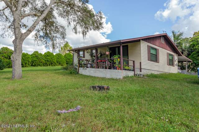 6290 Hutchinson Ave, Keystone Heights, FL 32656 (MLS #1136642) :: EXIT Inspired Real Estate