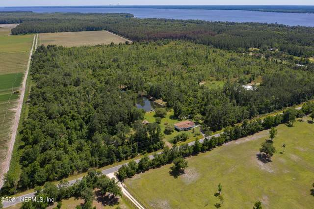 0 County Road 208, St Augustine, FL 32092 (MLS #1136652) :: Endless Summer Realty