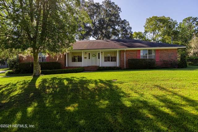 4930 Empire Ave, Jacksonville, FL 32207 (MLS #1136657) :: The Hanley Home Team