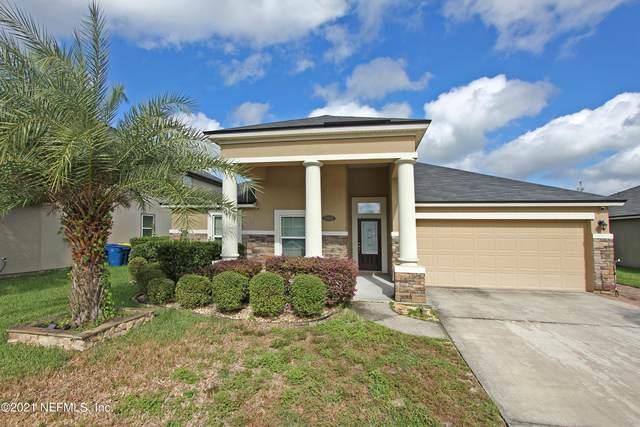 15932 Bainebridge Dr, Jacksonville, FL 32218 (MLS #1136659) :: EXIT Inspired Real Estate