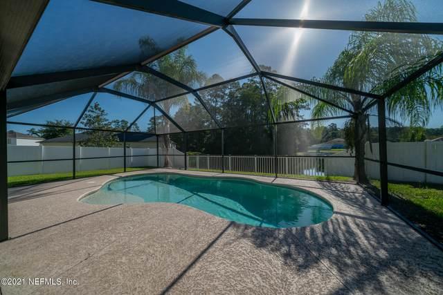 2244 Rockybrook Ct, Jacksonville, FL 32218 (MLS #1136660) :: The Hanley Home Team