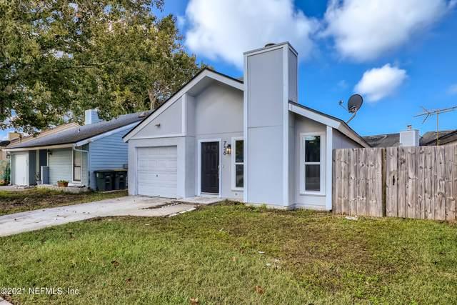 756 Century 21 Dr, Jacksonville, FL 32216 (MLS #1136662) :: Berkshire Hathaway HomeServices Chaplin Williams Realty