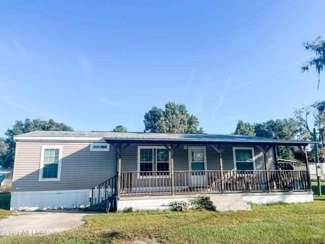 875 NW 3RD St, Lake Butler, FL 32054 (MLS #1136663) :: The Hanley Home Team