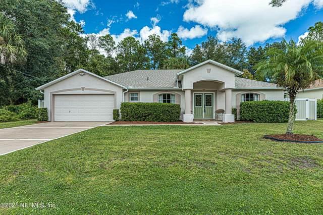 21 Pineash Ln, Palm Coast, FL 32164 (MLS #1136667) :: Berkshire Hathaway HomeServices Chaplin Williams Realty