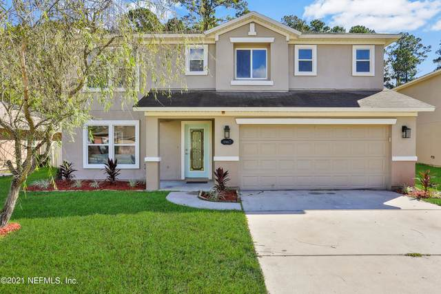 1967 Tomahawk Dr, Middleburg, FL 32068 (MLS #1136673) :: EXIT 1 Stop Realty