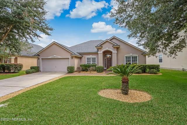 3481 Live Oak Hollow Dr, Orange Park, FL 32065 (MLS #1136690) :: Olde Florida Realty Group