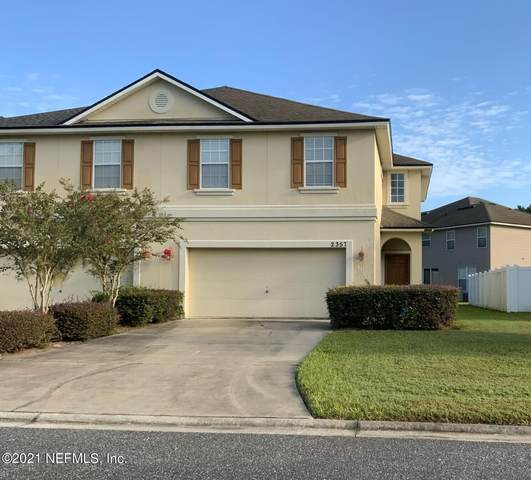 2357 Caney Oaks Dr, Jacksonville, FL 32218 (MLS #1136707) :: The Collective at Momentum Realty
