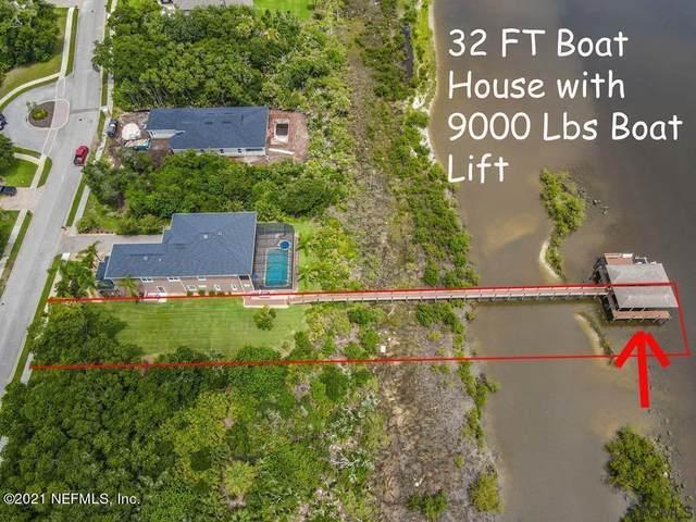 28 N Riverwalk Dr, Palm Coast, FL 32137 (MLS #1136712) :: The Cotton Team 904