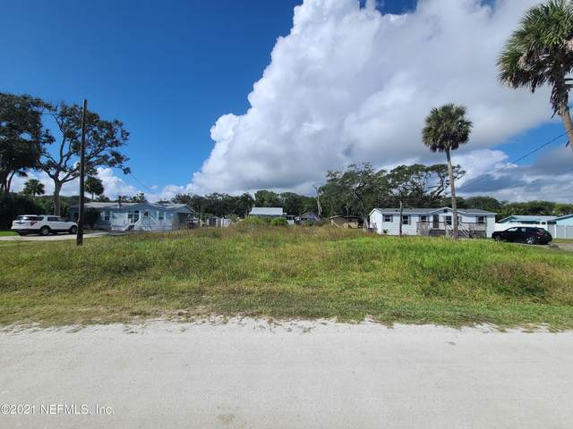 8 First Ave, Palm Coast, FL 32137 (MLS #1136714) :: The Impact Group with Momentum Realty