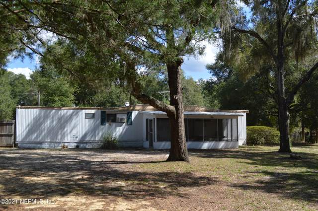6824 Co Rd 214, Keystone Heights, FL 32656 (MLS #1136722) :: Endless Summer Realty