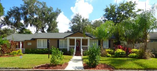 3351 Drew St, Jacksonville, FL 32207 (MLS #1136724) :: The Hanley Home Team