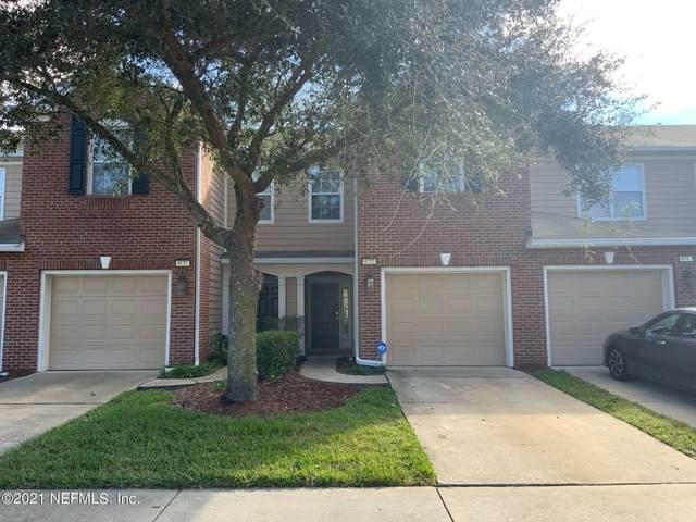 4173 Marblewood Ln, Jacksonville, FL 32216 (MLS #1136727) :: Engel & Völkers Jacksonville