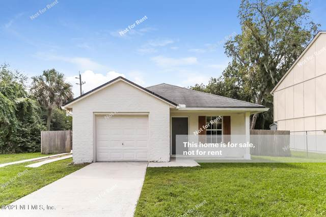2060 Felch Ave, Jacksonville, FL 32207 (MLS #1136732) :: EXIT Real Estate Gallery