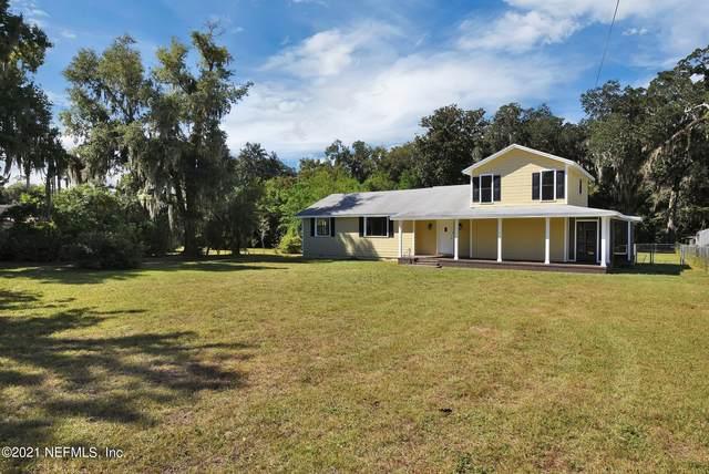 2142 Plainfield Ave, Orange Park, FL 32073 (MLS #1136734) :: Engel & Völkers Jacksonville