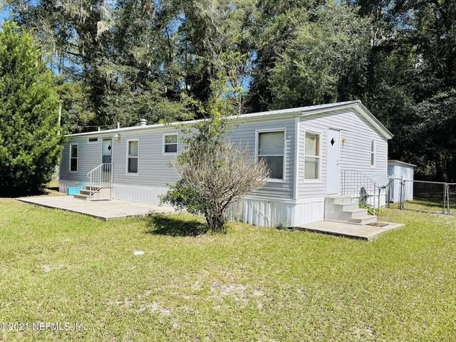 120 Park Cir, Palatka, FL 32177 (MLS #1136739) :: Endless Summer Realty