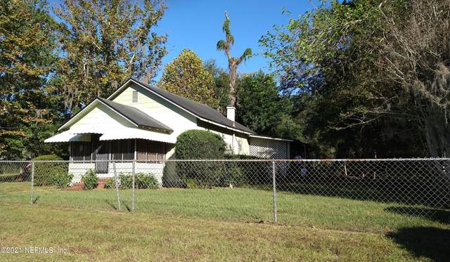 802 Oak St, GREEN COVE SPRINGS, FL 32043 (MLS #1136740) :: Endless Summer Realty