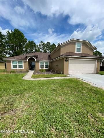 11544 Tori Ln, Jacksonville, FL 32218 (MLS #1136743) :: Noah Bailey Group