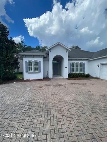 223 Pinewoods St, Ponte Vedra, FL 32081 (MLS #1136748) :: The Huffaker Group