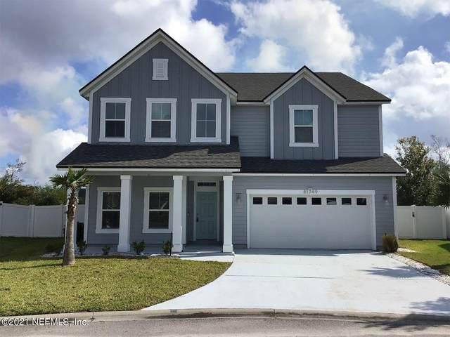 81749 Mainsheet Ct, Fernandina Beach, FL 32034 (MLS #1136749) :: Engel & Völkers Jacksonville