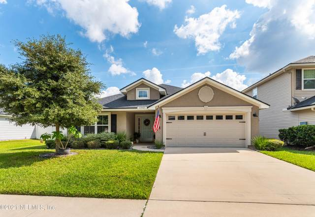 11521 Dunforth Cove Dr, Jacksonville, FL 32218 (MLS #1136756) :: EXIT 1 Stop Realty