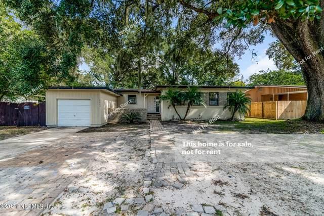 2453 Buttonwood Dr, Jacksonville, FL 32216 (MLS #1136757) :: The Hanley Home Team