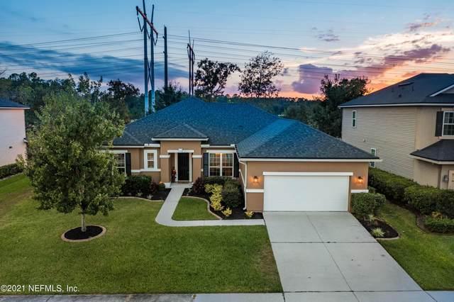 1050 Wetland Ridge Cir, Middleburg, FL 32068 (MLS #1136760) :: The Hanley Home Team