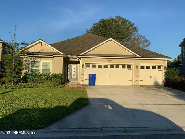 151 Providence Dr, St Augustine, FL 32092 (MLS #1136761) :: The Perfect Place Team